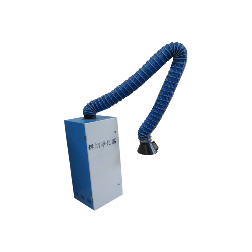 portable fume extraction systems dust collectors