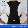Magnets posture corrector support for proper posture