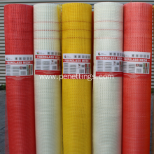 Waterproofing Reinforcement Fiberglass Mesh Tape