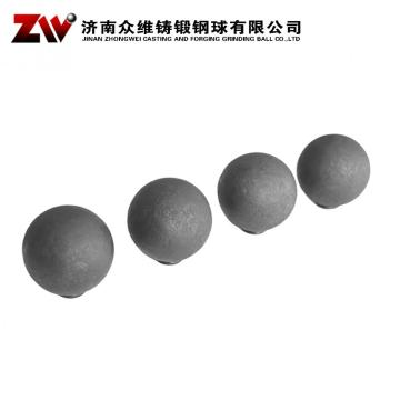 50mm B2 forged steel grinding balls