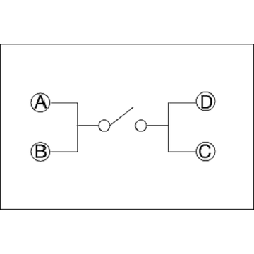 Two-way Action Type Detection Switch