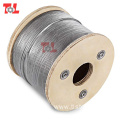 Stainless Steel Wire Rope 304 Not Magnetic