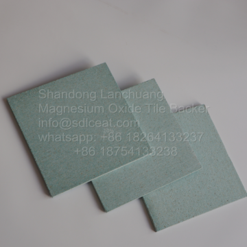 Flexible fireproof lightweight fiber cement board