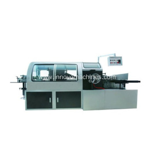 ZXLK340 Automatic Book cover Gate-folding machine