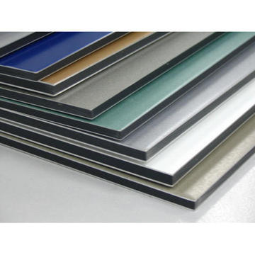 A2 Fire Retardant Fr Aluminum Composite Panel