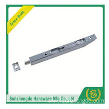 SDB-004SS Finger Catch Flush Bolts For Aluninum Double Doors To Lock The Door