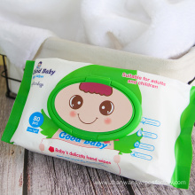 100% Pure Water Baby Wipes