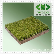 Field Green Football Diamond Monofilament Turf