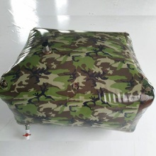 Waterproof PVC Flexible Oil Tank /bag