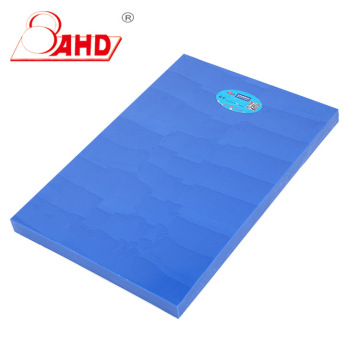 Hot Sale Engineering Plastics PA66 Nylon Sheets