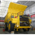 Dump Truck Heavy Tripper Truck for Seal