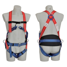 Fall Protection Rock Climbing Safety Harness