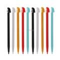 10Pcs Stylish Color Touch Stylus Pen for Nintendo Wii U WIIU GamePad Console Nov01 Drop ship