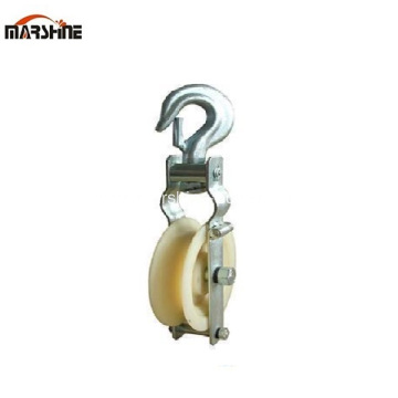 Snatch Blocks Wire Rope Sheaves and Pulleys
