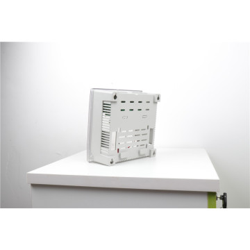 Plastic Box Power Supply Economical for CCTV Camera