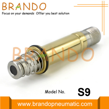 Solenoid Valve Repair Kit Stem Armature Plunger Assembly