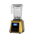 Table-top Blender 1500W Commercial Blender with Plastic Jar