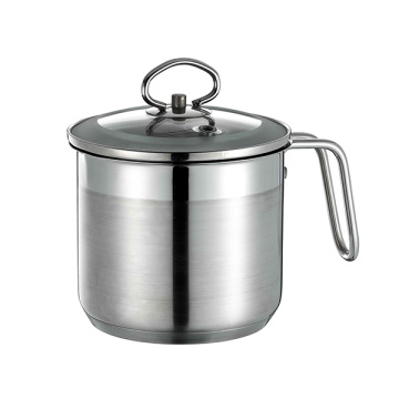 Taginr stainless steel  milk pot