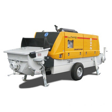 High Quality Hot Sale Concrete Delivery Machine