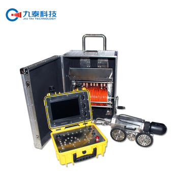 Crawler Inspection For Wind Power Blade High Efficiency