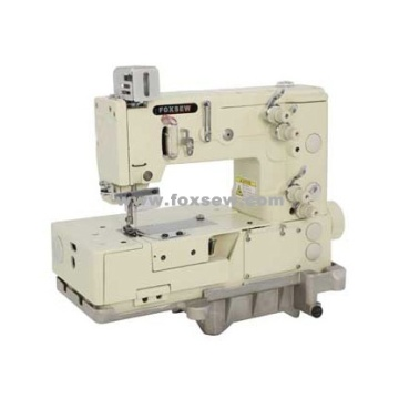 Picoting and Fagoting Sewing Machine