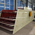 Vibrating screen For Sand And Aggregate Manufacturing Plant