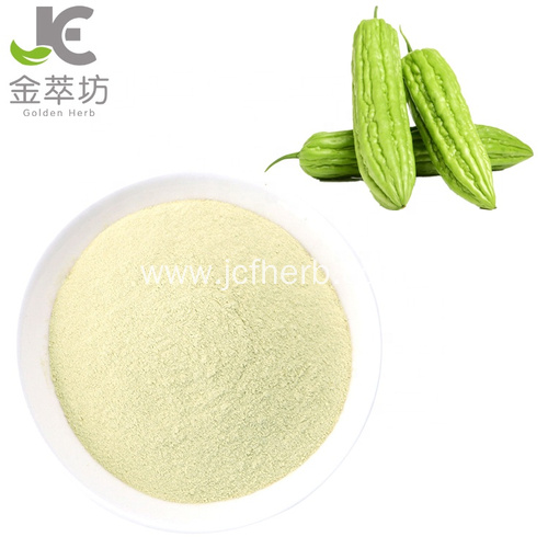 Bitter Gourd Powder Momordica Powder