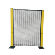 358 High  Security Fence Accessories
