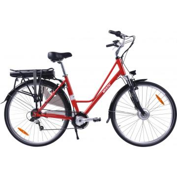 700c Ladies Road  Electric bike