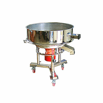 High frequency vibrating sifter Screening mud