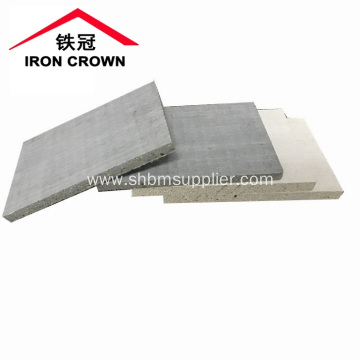100% Non Asbestos Fireproof Insulation Mgo Board