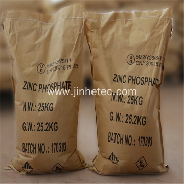 Protein Crystal Zinc Phosphate Treatment Price