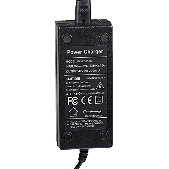 PowerFast Battery Charger For Sports Mod