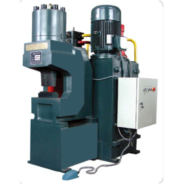 Jinan Sunshine Cheap Steel Typing Machine