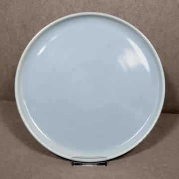 Color Glaze Stoneware Dinnerware Set