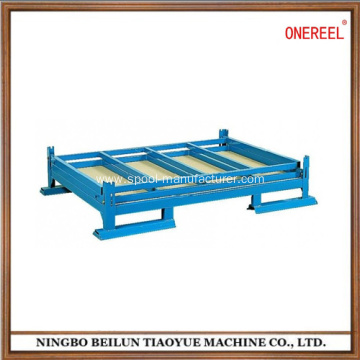 Heavy duty steel pallet with high quality