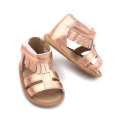 Ultramodern New Product Decoration With Tassel Baby Sandals