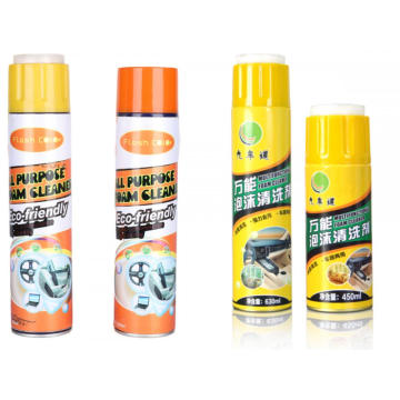 650ml Cleaner Cleaning Chemicals all purpose Foam