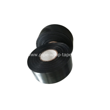 High Temperature Pipe Coating Wrapping Pe Rubber Tape