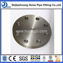6 inch carbon steel blind flange