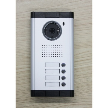 Wired Gate Video Intercom Systems