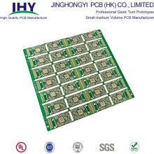 UAV Motherboard 14 Layer High Tg PCB Circuit Board