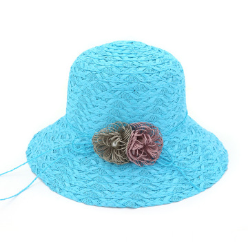 Highlight winter hat replace wholesale women straw hat