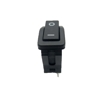 Waterproof Single Pole 2-3 Position Rocker Switches