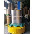 Rolls Stretch Film Wrapping Equipment Stretch Wrapper