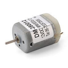 DM-280 small rotating motor