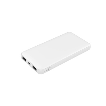 Rechargeable 3.7V 18650 battery power bank