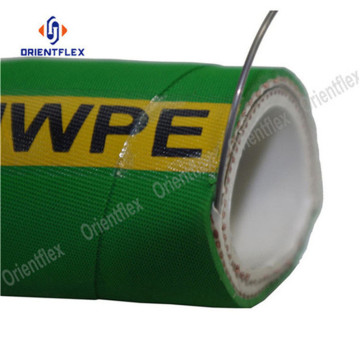25 mm acid proof corrugated chemical hose 14bar