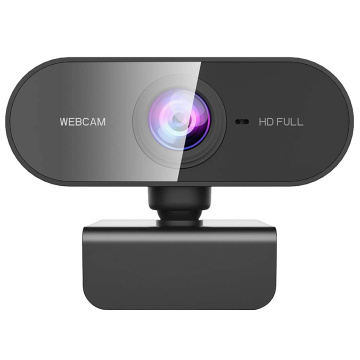 1080P HD Webcam USB 3.0 Driver-Free Computer PC Desktop Auto Focus Web Camera for Live Broadcast Video Calling Conference Work