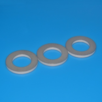 Industrial Customized Metallized Alumina Ceramic Washer
